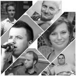 Zespół muzyczny NOCNY DYŻUR - największe przeboje wyłącznie na żywo Włocławek