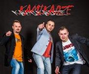 Grupa KAMIKADZE Piotrków Trybunalski