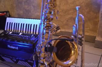 Zesp� muzyczny VituoDUO Katowice