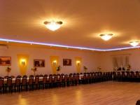 Nowa sala weselna Myszk�w