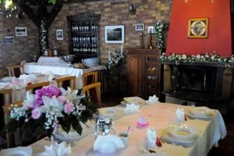 Pensjonat-Restauracja MARIAŻ  - 12 km od Świdnicy ! Lubachów