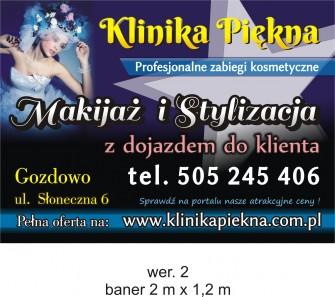 Klinika Piękna Agnieszka Żórawska Gozdowo
