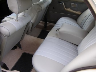 Zabytkowy ameryka�ski Mercedes PROMOCJA Wroc�aw