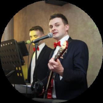 Bracia G - z zespołem Dąbrowa Białostocka