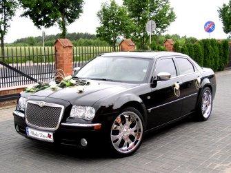 Chrysler 300C Siemiatycze