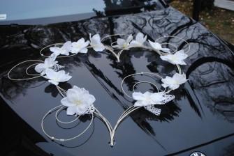 Limuzyna na Wasz wymarzony Ślub - BMW F10 Olsztyn