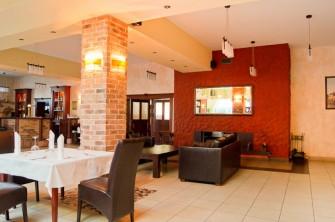 Restauracja Malta Dąbrowa Górnicza