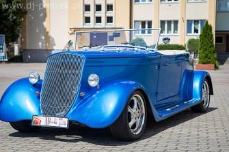 Ford Hot-Rod Bydgoszcz