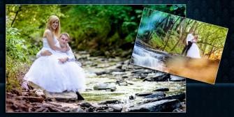 fotografia ślubna Czudec