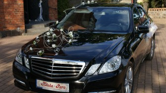 Samochód,auto do ślubu Łuków,Garwolin,Stoczek Łuk. Siedlce
