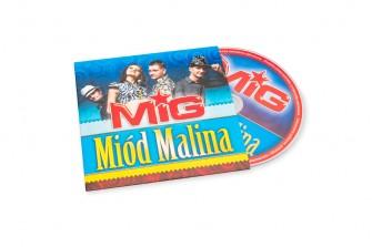 Wytwórnia płytowa CD/DVD Warszawa