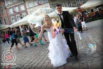 Kasia i Michał - sesja w Poznaniu Gorzów Wielkopolski