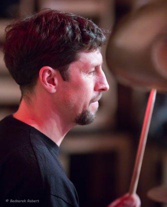 Piotr - Perkusja Starogard Gdański