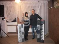 Zespol muzyczny+Fotograf  W�growiec,Pozna�,Wielkopolska W�growiec