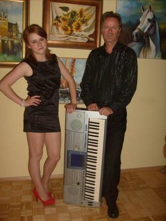 OKEJ BAND- zespół muzyczny,Chrzanów,Jaworzno,Małopolska,Śląsk.
