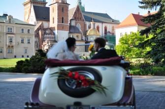 PROMOCJA Retro auto angielski szyk - Morgan. ceny od 750zł Kraków