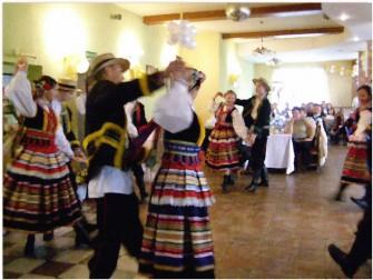 Zespół Tańca Ludowego Krotoszyn