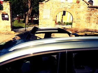 Seat Leon ST FR w hiszpańskim stylu szklany dach, DCC Wrocław