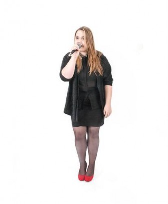 Sandra - vocal Rybnik