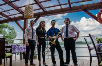 Zespół Muzyczny Inowacja Gliwice
