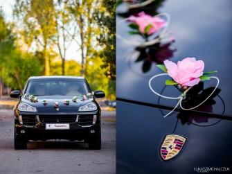 Porsche  Białystok