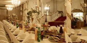 Restauracja Al. Włókniarzy 151 Łódź