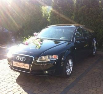 Grójec Audi