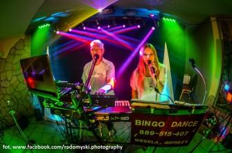Zespół Bingo Dance  Legnica