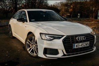 Audi A6 2020 Lublin