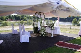 Kompleks Hotelowo-Gastronomiczny Laguna Gliwice Niewiesze