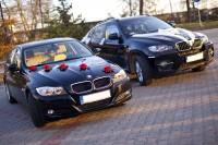 BMW do Ślubu Kraków
