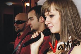 Zesp� muzyczny na wesele VaMiKs Gorz�w Wielkopolski