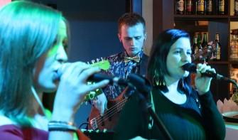 Zespół muzyczny BIS BAND CAŁA POLSKA