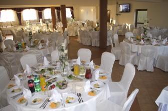 Sala weselna Suchedniów