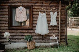 przygotowania do ślubu Zbiczno