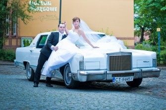 Wynajem luksusowych aut Toruń