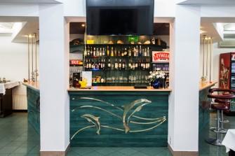 Hotel Delfin Biała Podlaska