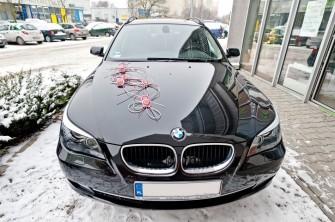 Przystrojenie auta Pozna�