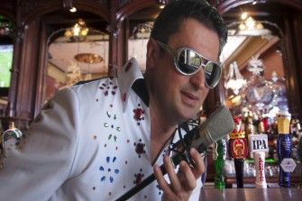 Elvis  Wołomin
