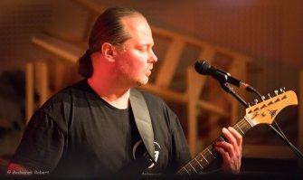 Marcin - vocal, gitara akustyczna i elektryczna Starogard Gdański