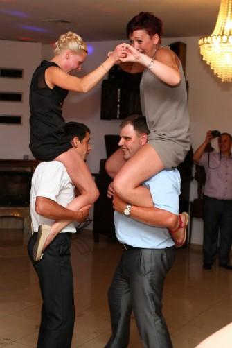 transforemers dance Szczecin