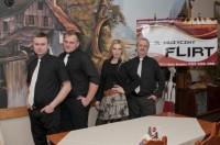 Zespół muzyczny FLIRT Kępno