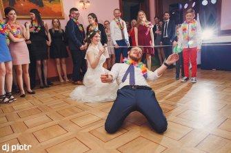 Zabawa weselna Murowana Goślina