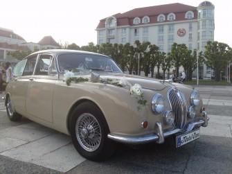 Jaguar MK2 Pruszcz Gdański