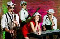 Zespol Muzyczny ALFA Tarn�w