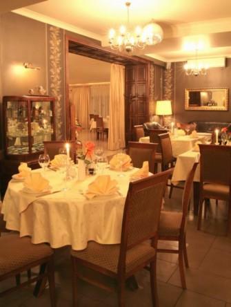 Restauracja Dom Retro Jastrzębie-Zdrój