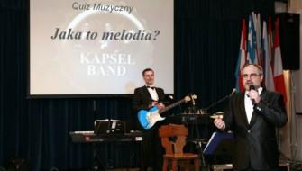 Quiz - Jaka to melodia? Poznań