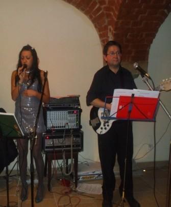 Zespół muzyczny MAVIS Świdnica