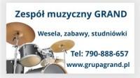 Grupa GRAND Che�m