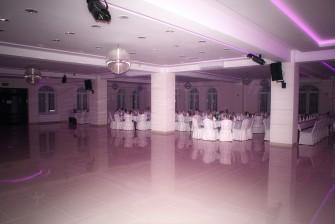 sala weselna Braniewo